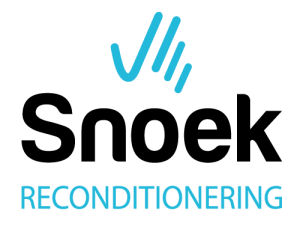 Snoek Reconditionering